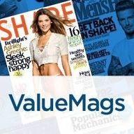 ValueMags Magazine Store coupons