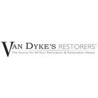 Van Dyke's Restorers coupons