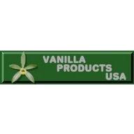 Vanilla Products USA coupons