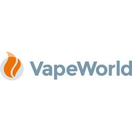 VapeWorld coupons