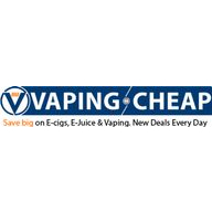Vaping Cheap coupons