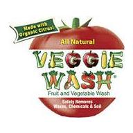Veggie Wash coupons