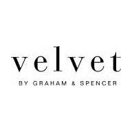 Velvet by Graham & Spencer coupons