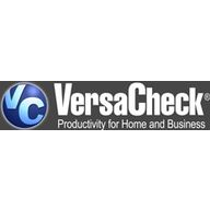 VersaCheck coupons
