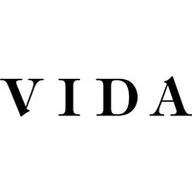 VIDA coupons