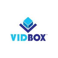 VIDBOX coupons