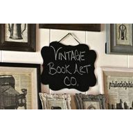 Vintage Book Art Co. coupons