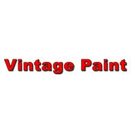 Vintage Paint coupons
