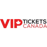 VIP Tickets Canada  coupons