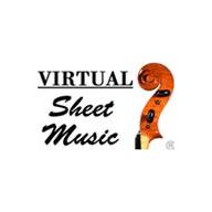 Virtual Sheet Music coupons