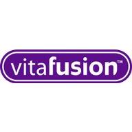 Vitafusion coupons