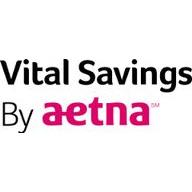 Vital Savings by Aetna coupons