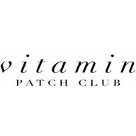 Vitamin Patch Club coupons