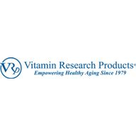 Vitamin Research Products coupons
