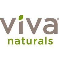 Viva Naturals coupons