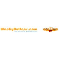 Wacky Buttons coupons
