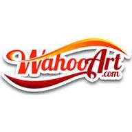Wahoo Art coupons