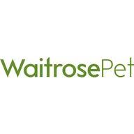 Waitrose Pet coupons
