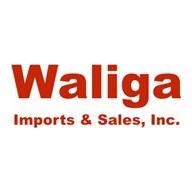 Waliga Imports & Sales coupons