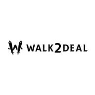 Walk2deal coupons