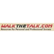 WalkTheTalk.com coupons