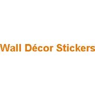 Wall Decor Stickers coupons