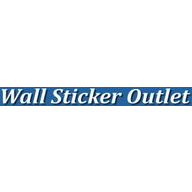 Wall Sticker Outlet coupons