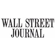 Wall Street Journal coupons