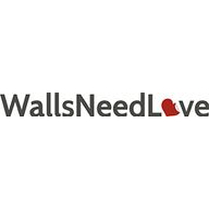 Walls Need Love coupons