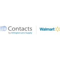 Walmart Contacts coupons