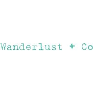 Wanderlust + Co coupons