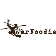 War Foodie coupons