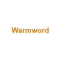 Warmword coupons
