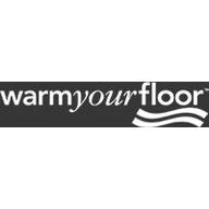 Warmyourfloor.com coupons