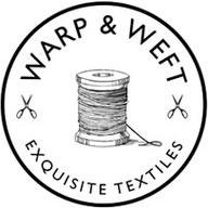 Warp + Weft coupons