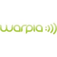 Warpia coupons