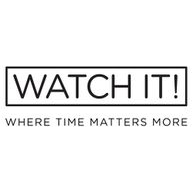 Watch It! coupons