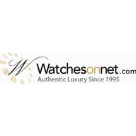 Watches On Net coupons