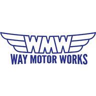 Way Motor Works coupons