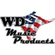 WD Music Products coupons