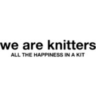 WE ARE KNITTERS coupons