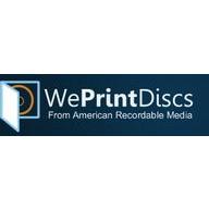 We Print Discs coupons