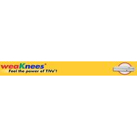 WeaKnees coupons