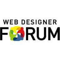 Web Design Forum - UK coupons
