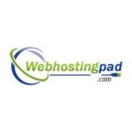 Web Hosting Pad coupons