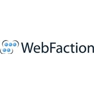 WebFaction coupons