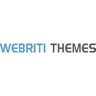 Webriti Themes coupons