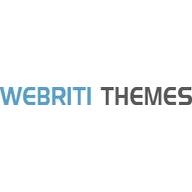 Webriti Themes coupons