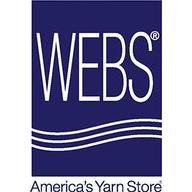 Webs Yarn coupons