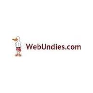 WebUndies.com coupons